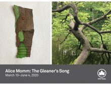 The Gleaners Song – Arsenal Gallery